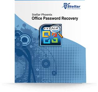 Stellar Phoenix Office Password Recovery