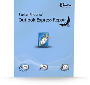 Stellar Phoenix Outlook Express Repair