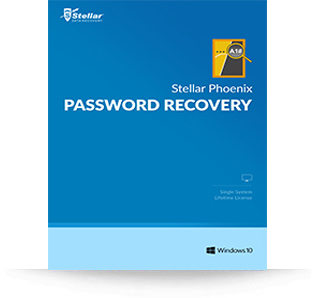 Stellar Phoenix Windows Password Recovery