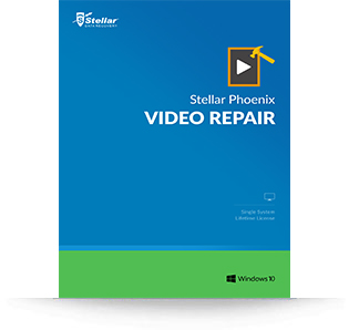 Stellar Phoenix Video Repair - Win