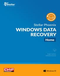 Stellar Phoenix  Windows Data Recovery - Home