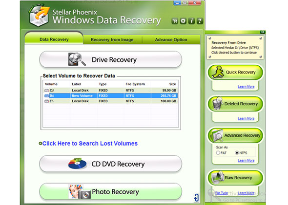 1 - What Makes Your Hard Drive Data Erased and How to Restore It Using Recovery Utilities?